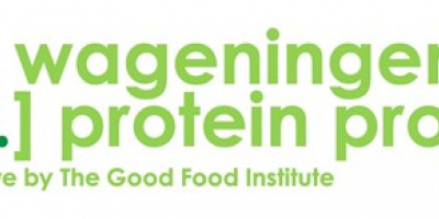 The Wageningen Alt Protein Project - an initiative by the Good Food Institute