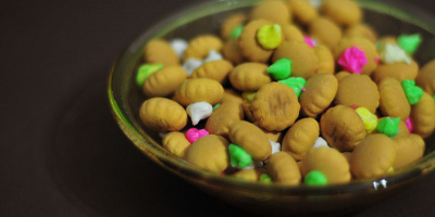 Image: Rika, Iced Gems, Wikimedia Commons, Creative Commons Attribution-Share Alike 2.0 Generic