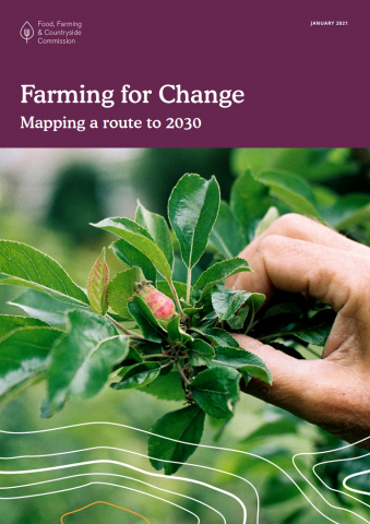 Farming for Change