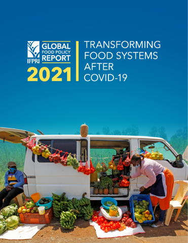Transforming food systems after COVID-19
